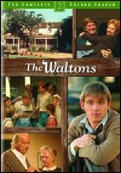The Waltons: The Complete Second Season (DVD)