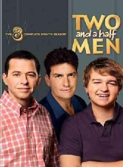 Two And A Half Men: The Complete Eighth Season (DVD)