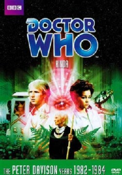 Doctor Who: Ep. 119- Kinda (Blu-ray Disc)