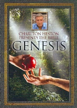 Charlton Heston Presents The Bible: Genesis (DVD)
