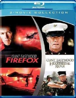 Heartbreak Ridge/Firefox (Blu-ray Disc)