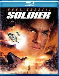 Soldier (Blu-ray Disc)