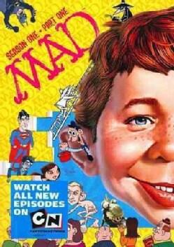 MAD: Season 1 Part 1 (DVD)