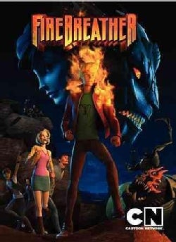 FireBreather (DVD)