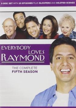 Everybody Loves Raymond: The Complete Fifth Season (DVD)