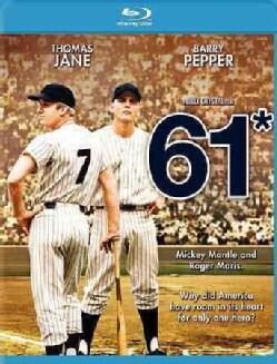 61* (Blu-ray Disc)