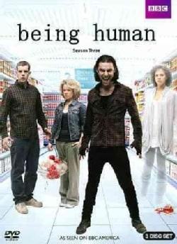 Being Human: Season Three (DVD)