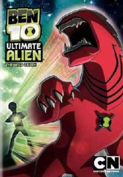 Ben 10 Ultimate Alien: The Wild Truth (DVD)