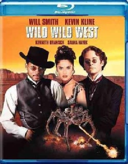 Wild Wild West (Blu-ray Disc)