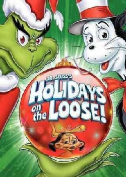 Dr. Seuss' Holidays on the Loose! (DVD)