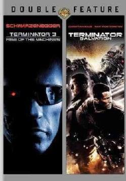 Terminator Collection (DVD)