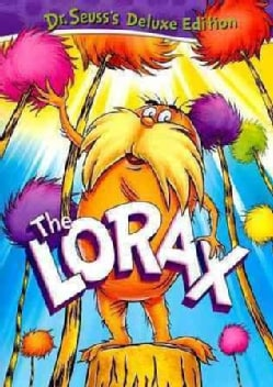 The Lorax (DVD)