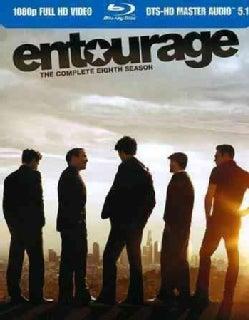 Entourage: The Complete Eighth Season (Blu-ray Disc)