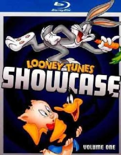 Looney Tunes Showcase: Volume 1 (Blu-ray Disc)