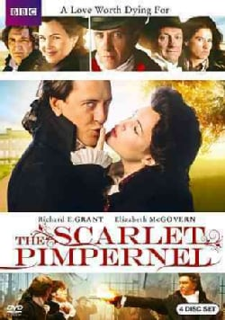 The Scarlet Pimpernel: The Complete Series (DVD)