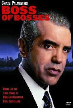 Boss of Bosses (DVD)