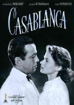 Casablanca: 70th Anniversary (DVD)