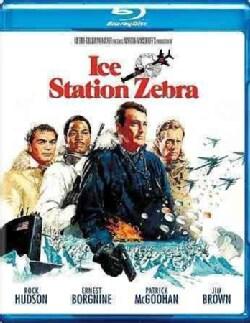 Ice Station Zebra (Blu-ray Disc)
