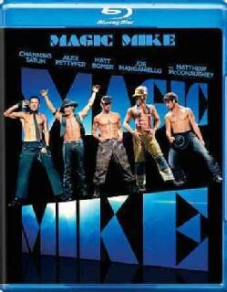 Magic Mike (Blu-ray/DVD)