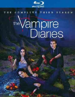 The Vampire Diaries: The Complete Third Season (Blu-ray Disc)