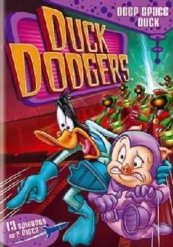 Duck Dodgers: Deep Space Duck Season Two (DVD)