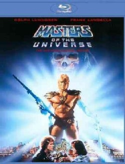 Masters Of The Universe: 25th Anniversary (Blu-ray Disc)