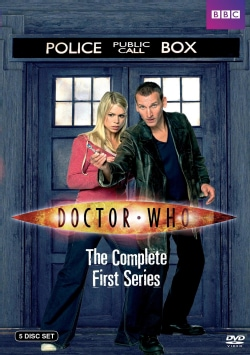 Doctor Who: The Complete First Series (DVD)