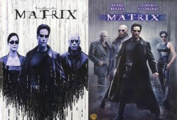 The Matrix (Blu-ray/DVD)