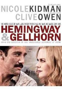 Hemingway & Gellhorn (DVD)