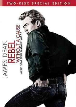 Rebel Without A Cause (DVD)