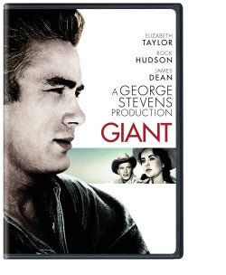 Giant (DVD)