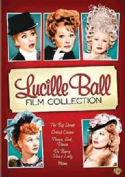 Lucille Ball Film: The Collection (DVD)
