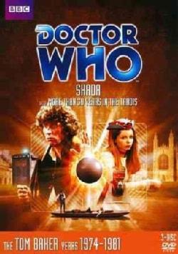 Doctor Who: Ep.109- Shada (DVD)