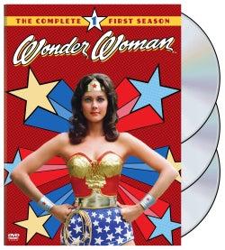 Wonder Woman: Season One (DVD)