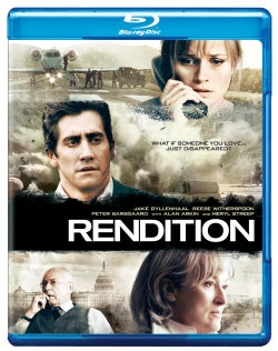 Rendition (Blu-ray Disc)