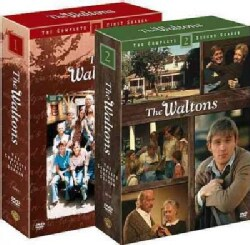 The Waltons: The Complete Seasons 1 & 2 (DVD)