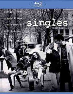 Singles (Blu-ray Disc)
