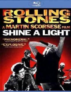 Shine A Light (Blu-ray Disc)