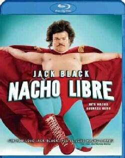 Nacho Libre (Blu-ray Disc)