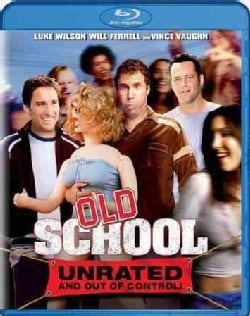 Old School (Blu-ray Disc)