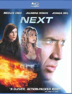 Next (Blu-ray Disc)