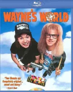 Wayne's World 2 (Blu-ray Disc)