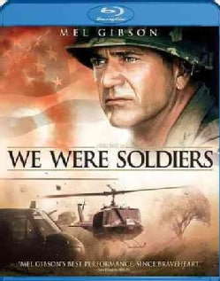We Were Soldiers (Blu-ray Disc)