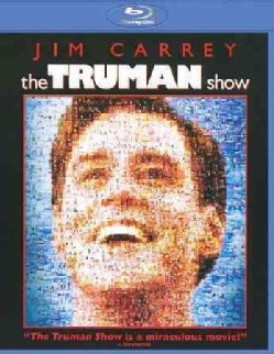 The Truman Show (Blu-ray Disc)