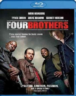 Four Brothers (Blu-ray Disc)