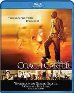 Coach Carter (Blu-ray Disc)