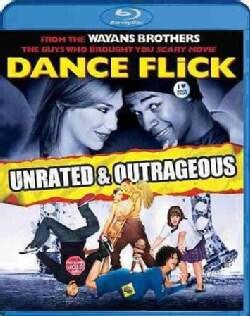 Dance Flick (Blu-ray Disc)