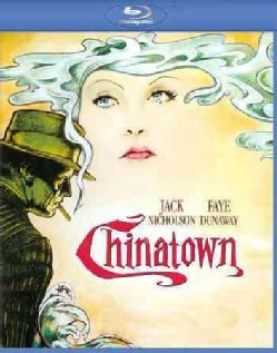 Chinatown (Blu-ray Disc)