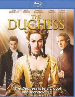 The Duchess (Blu-ray Disc)