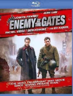 Enemy At The Gates (Blu-ray Disc)